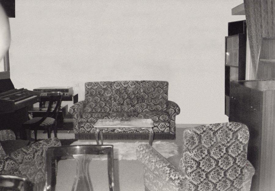 Les meubles de Chanay