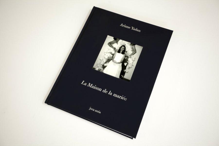 La Maison de la mariée, livre de photographies – joca seria editeur