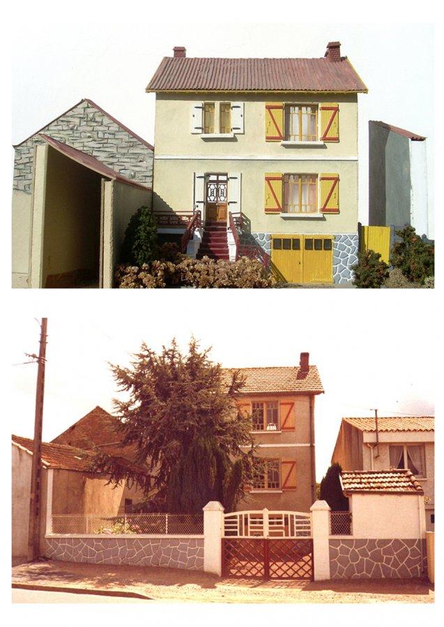 Villa «Ma retraite»
