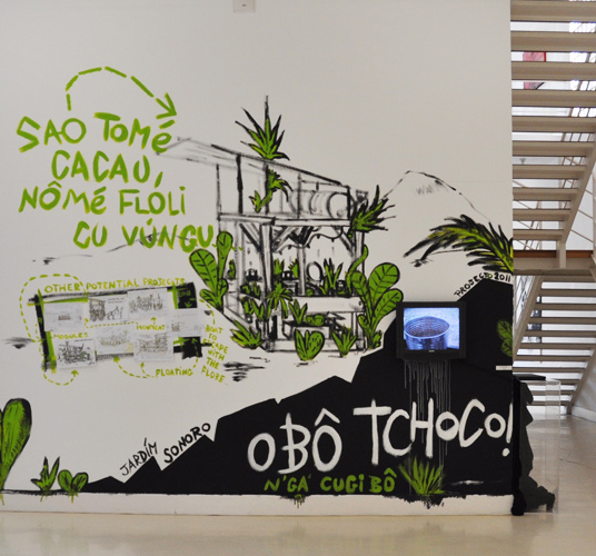 STP Bienal Lisboa