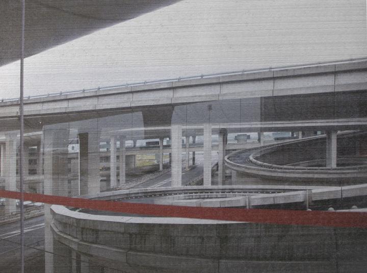 Terminal 1 à 4, Microlofts