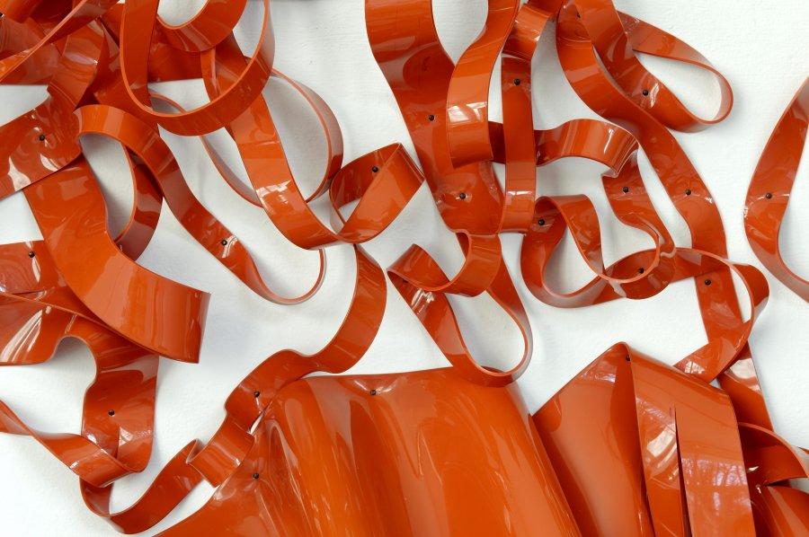 3 en Un la sculpture, Espace d'art contemporain Camille Lambert, Juvis