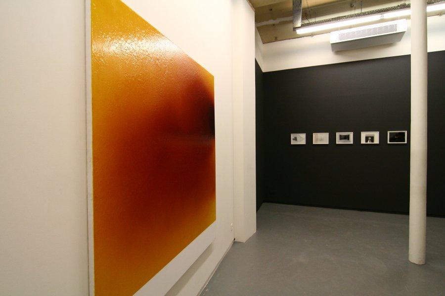 Exposition Galerie Poggi & Bertoux