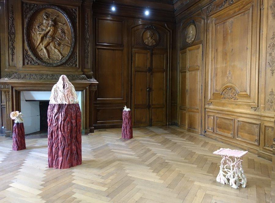 Organes corrupteurs – festival ONE+ONE lucifer rising – Hôtel de Vogüé