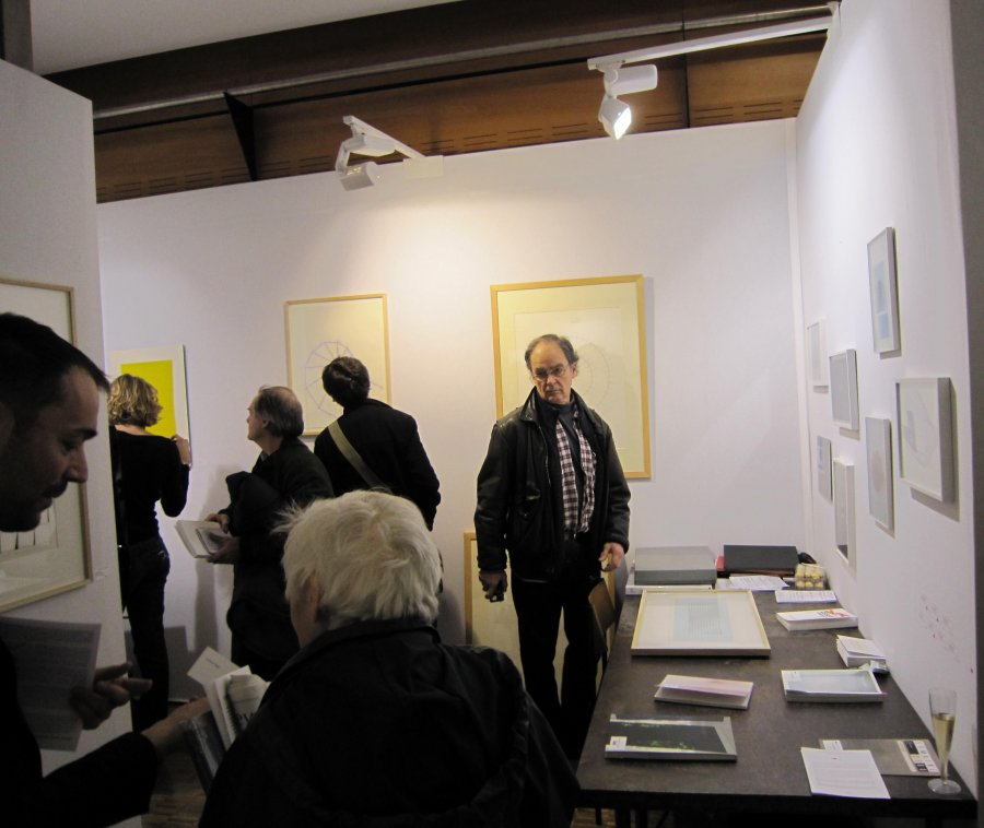 Salon du dessin contemporain
