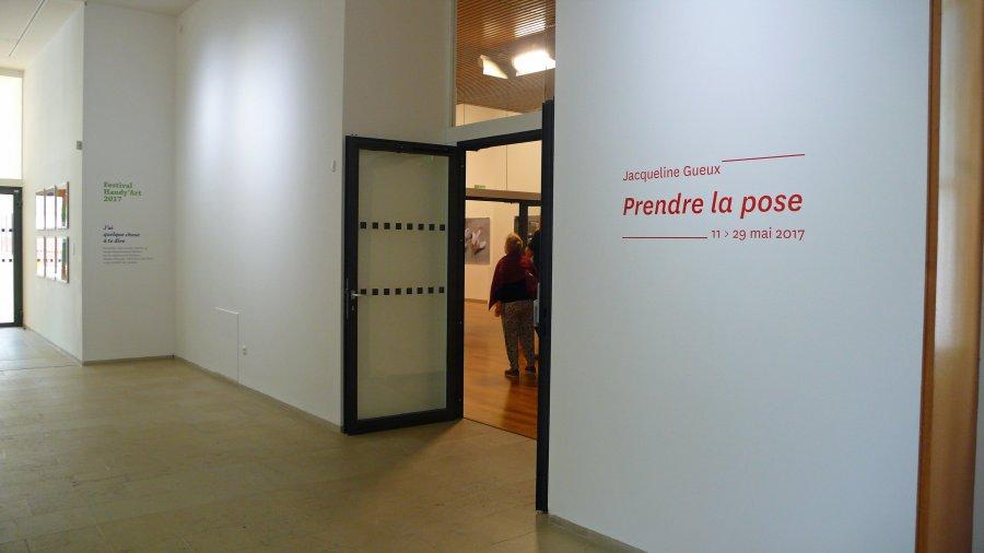 Prendre la pose /Musée Départemental Matisse
