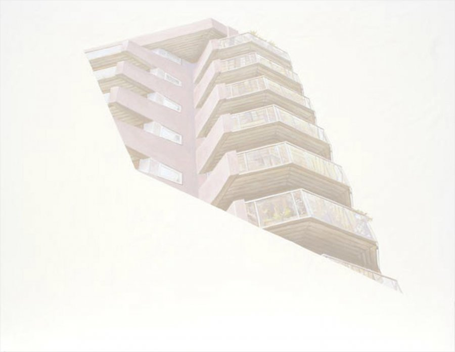 Objets architecture