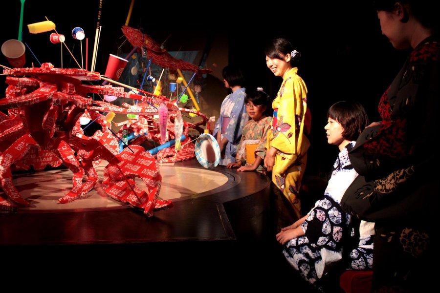 Chinoiseries au Japon