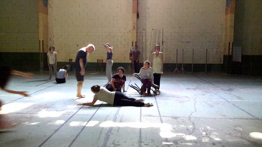 Workshop Performance