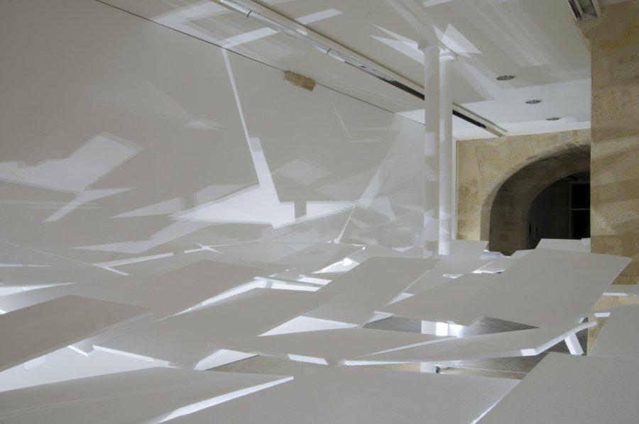 Image du monde flottant 2012