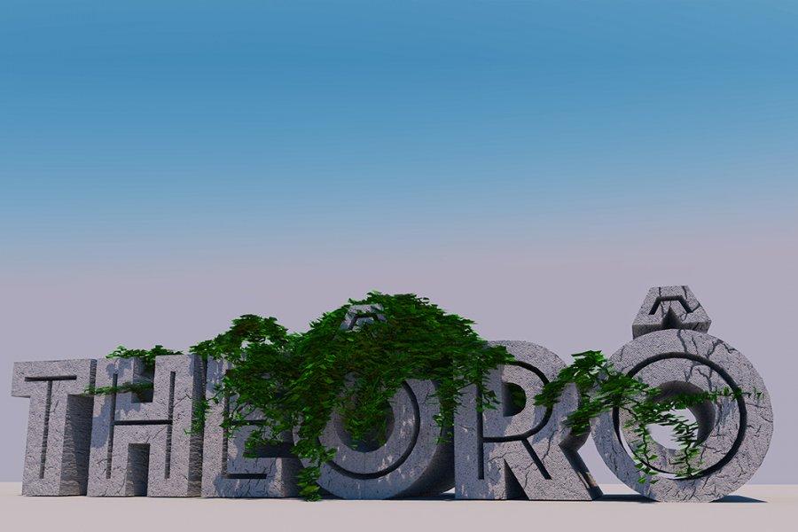 Theôrô
