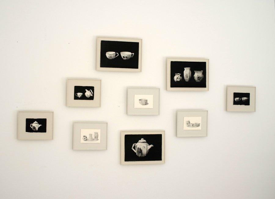 Ruth Gurvich Paper Works