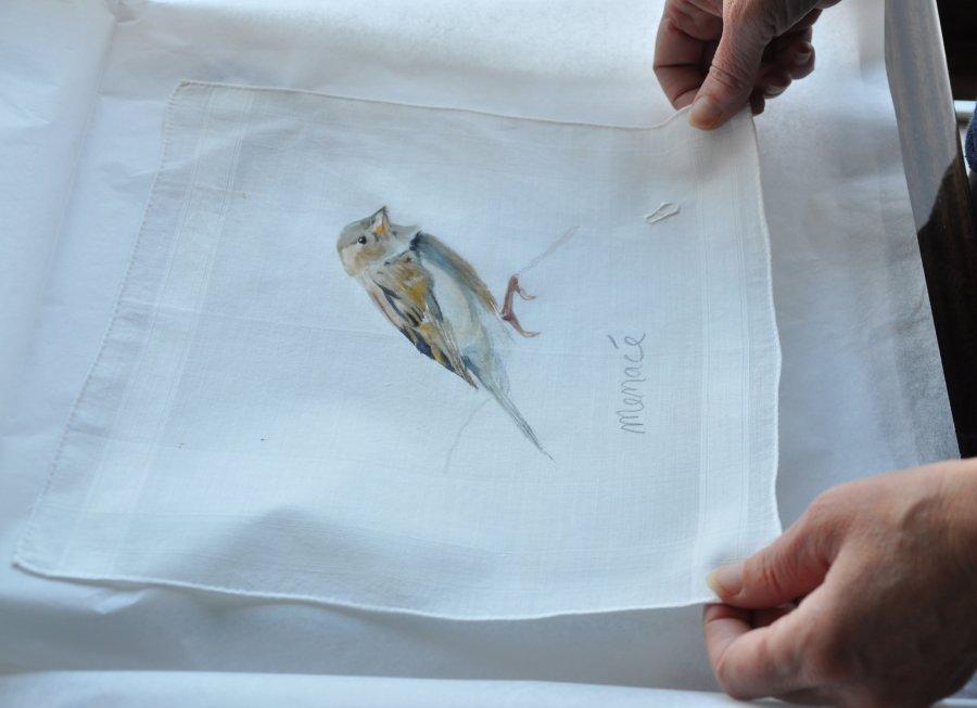 T'entends les oiseaux ? 2007