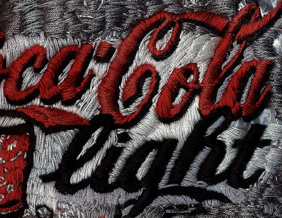 Coca cola, 2003
