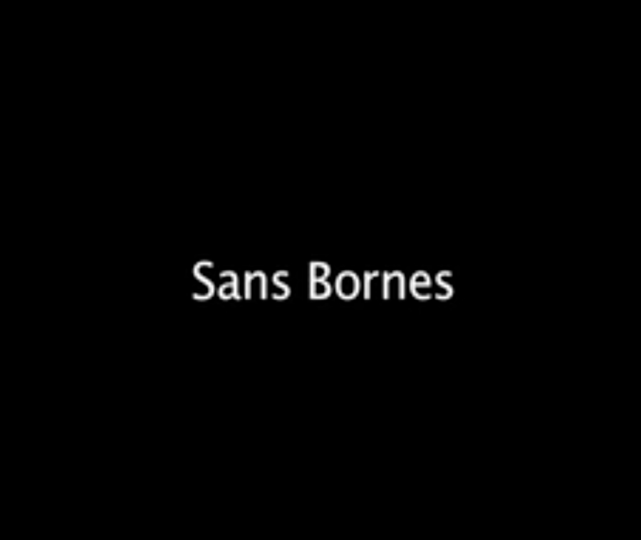 Sans bornes