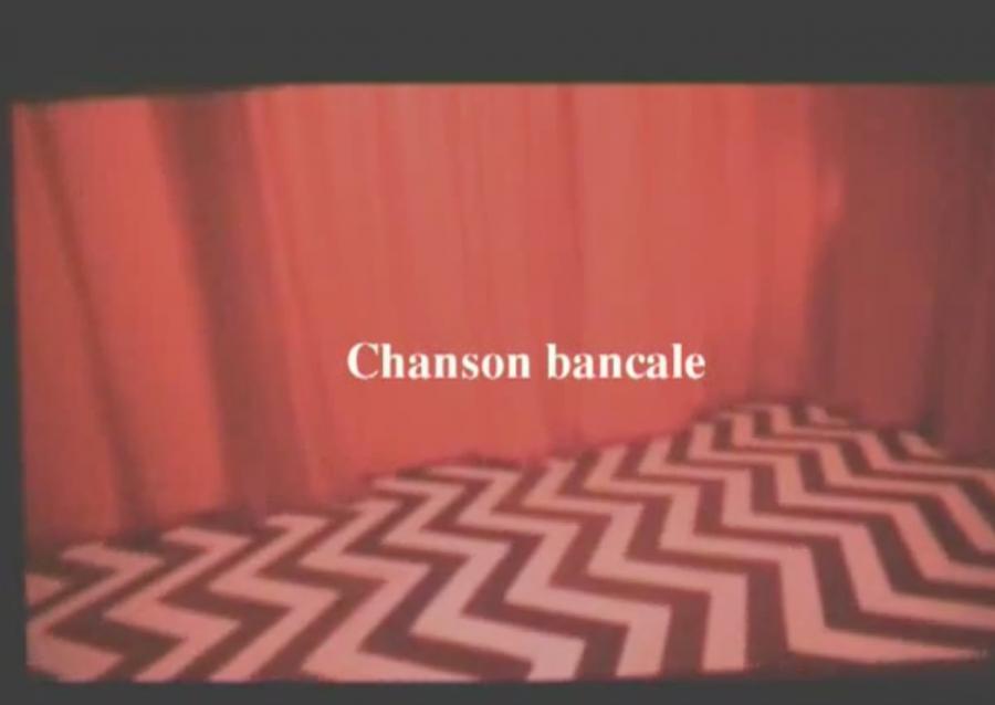 Chanson bancale