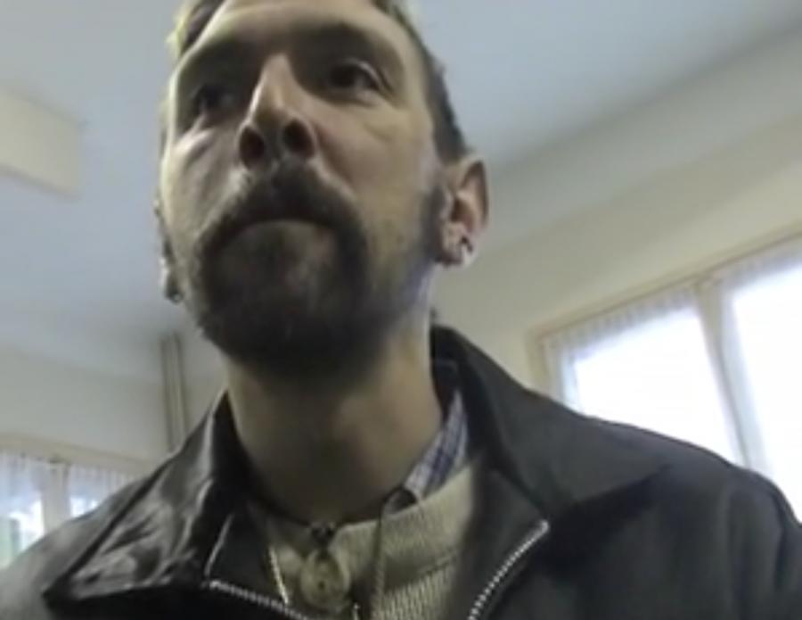 Rencontres à Saint-Nazaire -questions/réponses – Philippe