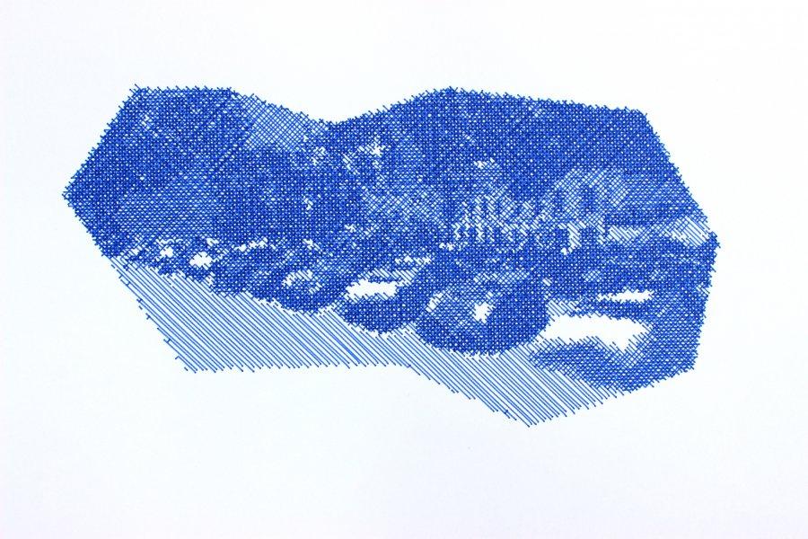 Série Google scan