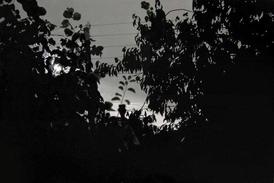 Juste après la nuit