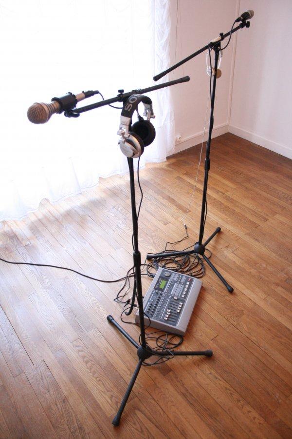 Distance euclidienne 1 – SING, SING, SING
