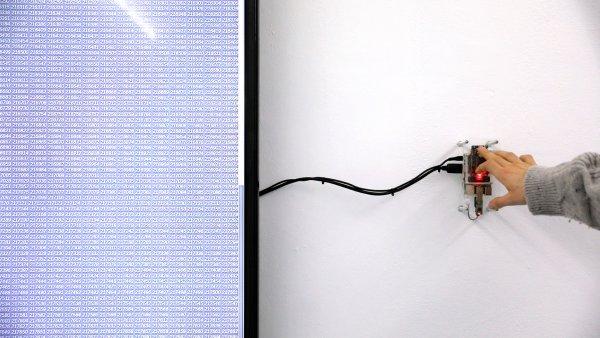 L'atelier des mémoires vives et imaginaires / art-informatique-cybernétique (1968-2021)